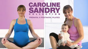 Caroline Sandry Collection