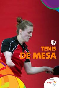 Paralímpicos Rio 2016: Tenis de mesa