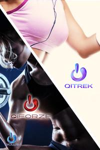 Qiclub: Qiforze+ Qitrek