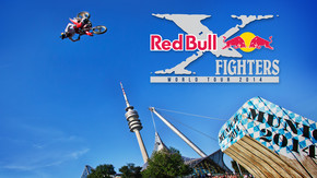 Red Bull X
