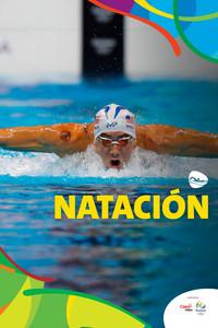 Rio 2016: Natación