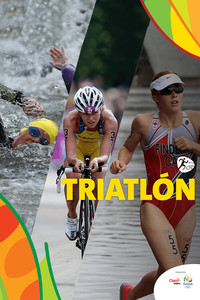 Rio 2016: Triatlón