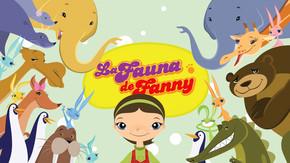 La fauna de Fanny